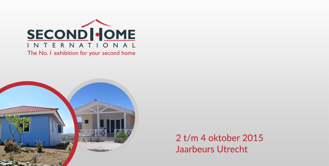 SECOND HOME BEURS International